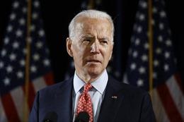 Cảnh sát Ukraine ngừng cuộc điều tra ông Joe Biden