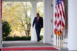 Khả năng Tổng thống Trump cắt giảm số lượng lớn binh sĩ ở Afghanistan và Iraq