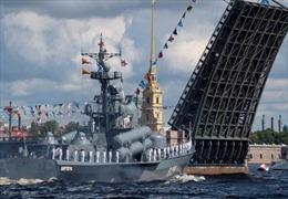 Nga sẽ xây dựng căn cứ hải quân tại Sudan