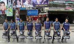 Bangladesh thành lập đơn vị cảnh sát toàn nữ để chống bạo lực trên mạng