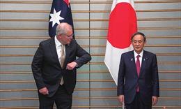 Quan hệ song phương Nhật Bản - Australia ngày càng gắn kết