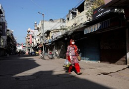 Dư luận Ấn Độ đối với việc không gia nhập RCEP