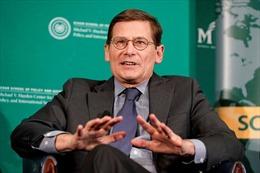 Nhiều thành viên đảng Dân chủ không ủng hộ nhân vật tiềm năng cho ghế giám đốc CIA