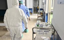 Sicily chủ động nhờ Cuba cử nhân viên y tế hỗ trợ chống dịch COVID-19