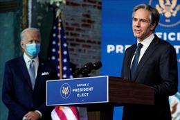 Thế giới tuần qua: Lựa chọn nhân sự của ông Biden; Kết quả thử nghiệm vaccine COVID-19