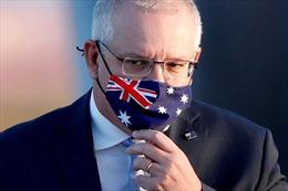 Thủ tướng Australia dùng mạng xã hội Trung Quốc giữa thời điểm căng thẳng