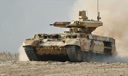 Quân đội Nga đầu tư cho xe hỗ trợ tăng 'Kẻ hủy diệt'