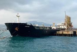 Bloomberg: Iran cử 10 tàu chở dầu đến Venezuela