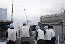Nhật Bản sẽ cấp tiền cho dân đến sống gần nhà máy hạt nhân Fukushima