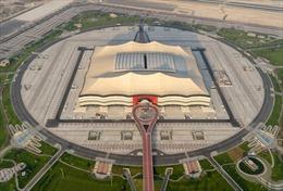 Ngắm 8 sân vận động tổ chức World Cup 2022 tại Qatar