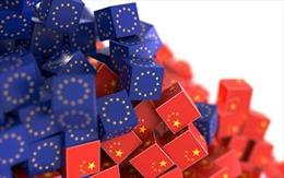 Tín hiệu từ sự đứt quãng thỏa thuận đầu tư EU-Trung Quốc