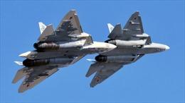 Nhìn lại hành trình đặc biệt của siêu máy bay Su-57