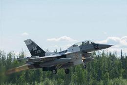 """Về cuộc tập trận mới mang tên 'Cờ Đen"""" của Không quân Mỹ"""