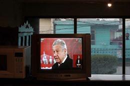 Tổng thống Mexico 'chào buổi sáng' người dân hàng ngày qua truyền hình