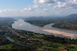 Trung Quốc thông báo giảm xả nước đập thủy điện trong 20 ngày