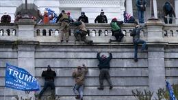 Thế giới tuần qua: Bạo loạn tại Nhà Quốc hội Mỹ, COVID-19 vẫn gây khó khăn tại nhiều nước