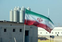 IAEA cảnh báo sắp hết thời gian để cứu thỏa thuận hạt nhân Iran