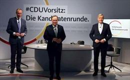 Ba ứng viên có tiềm năng thay thế Thủ tướng Đức Merkel