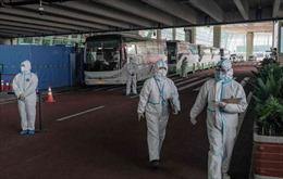Lý do hai thành viên đội điều tra COVID-19 của WHO chưa thể đến Trung Quốc