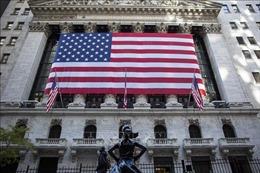 Kinh tế Mỹ năm 2020 suy giảm mạnh nhất kể từ Thế chiến II