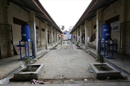 Hàng trăm người biến mất khó hiểu tại trại tị nạn ở Indonesia