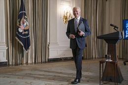 Ý nghĩa của việc tân Tổng thống Biden không để Mỹ 'chia tay' WHO