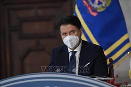 Ông Giuseppe Conte tiếp tục được đề cử làm Thủ tướng Italy