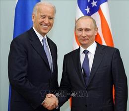 Tổng thống Nga ký luật gia hạn Hiệp định New START