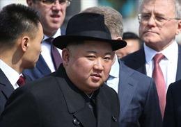 Tổng thống Hàn Quốc muốn sớm gặp ông Joe Biden để bàn về Triều Tiên