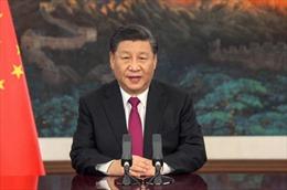 Chủ tịch Tập Cận Bình cảnh báo về Chiến tranh Lạnh mới