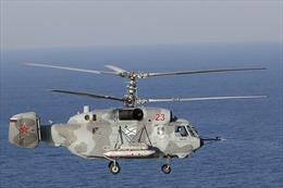 Hạm đội Phương Bắc và Hạm đội Biển Đen của Nga diễn tập