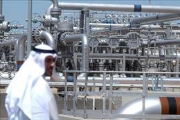 Giá dầu thế giới tăng hơn 1% trong phiên 3/5