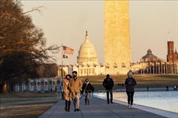 Đảng Dân chủ trình dự luật đưa Washington D.C trở thành bang thứ 51