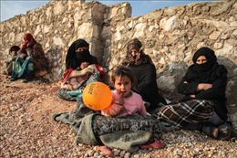 Mỹ gia hạn Quy chế Bảo hộ tạm thời đối với người tị nạn Syria