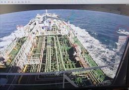 Iran nêu điều kiện thả tàu Hàn Quốc