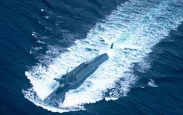 Thủy thủ tàu ngầm Hải quân Trung Quốc gặp nhiều vấn đề tinh thần