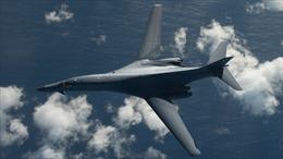 Mỹ lần đầu tiên điều máy bay ném bom B-1 đến Na Uy