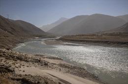 Trung Quốc dự định xây đập thủy điện lớn nhất thế giới ở Tây Tạng