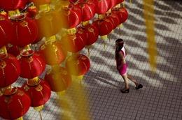 Người dân Đông Nam Á đón Tết âm lịch thích nghi với tình hình dịch COVID-19