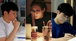 Trào lưu Gongbang xem người khác... học bài trong nhiều tiếng đồng hồ