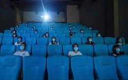 Ngộ độc tập thể tại rạp phim Trung Quốc