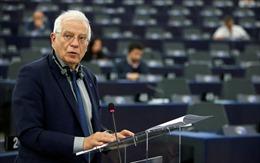 EU nhất trí trừng phạt quân đội Myanmar, quan chức Nga