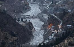 Người dân nghi thiết bị của CIA cách đây 5 thập niên gây ra vụ vỡ sông băng Himalaya