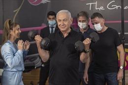 'Quân bài' vaccine COVID-19 trong tay Thủ tướng Israel