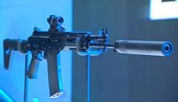 Tập đoàn Kalashnikov ra mắt súng trường mới tại triển lãm vũ khí