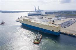 Ngoại trưởng Sri Lanka tuyên bố Trung Quốc có thể thuê cảng trong gần 200 năm