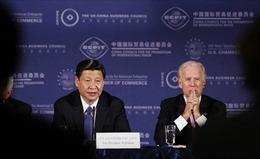 Tổng thống Biden muốn đưa công nghệ thành hạt nhân chính sách Mỹ-Trung