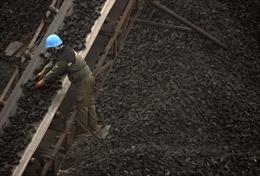 Trung Quốc đối mặt với tình trạng người lao động mắc 'bệnh phổi đen'