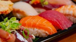 Cả trăm người Đài Loan đổi tên để được ăn sushi miễn phí