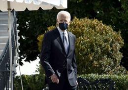 Tổng thống Biden lộ rõ phong cách ngoại giao với Nga, Trung Quốc sau 2 tháng nắm quyền